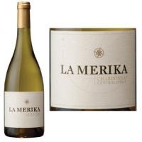 La Merika Central Coast Chardonnay 2014