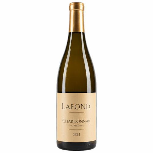 Lafond Sta. Rita Hills Chardonnay 2017
