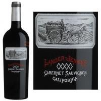 Lander-Jenkins California Cabernet 2014