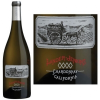 Lander-Jenkins California Chardonnay 2013