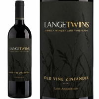 LangeTwins Estate Lodi Zinfandel 2013 Rated 98 DOUBLE GOLD BEST OF CLASS OF REGION