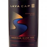 Lava Cap American River Red Celebrated Cuvee 2013