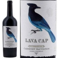 Lava Cap El Dorado Cabernet 2014 Rated 93WE EDITORS CHOICE