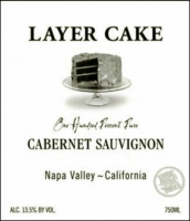 Layer Cake California Cabernet 2013