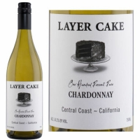 Layer Cake Central Coast Chardonnay 2013