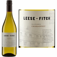 Leese-Fitch California Chardonnay 2015