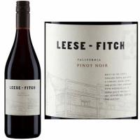 Leese-Fitch California Pinot Noir 2018