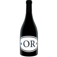 Locations by Dave Phinney OR4 Oregon Red Blend NV