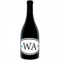 Locations by Dave Phinney WA4 Washington Red Blend NV