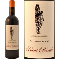 Longboard Vineyards Point Break North Coast Red 2013