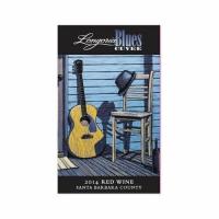 Longoria Santa Barbara Blues Cuvee 2012