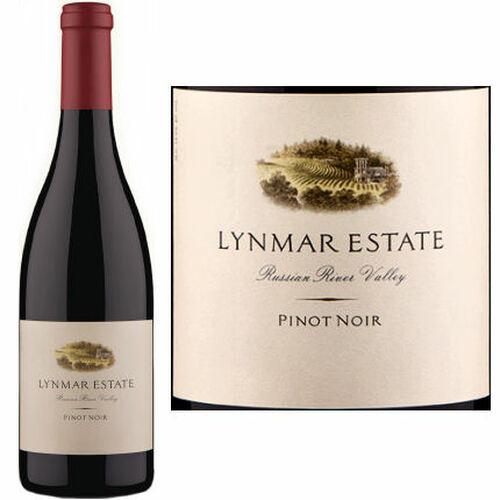 Lynmar Estate Russian River Pinot Noir 2018