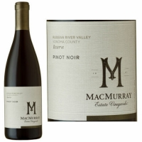MacMurray Estate Reserve Russian River Pinot Noir 2014