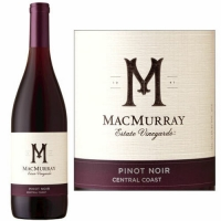 MacMurray Ranch Central Coast Pinot Noir 2014