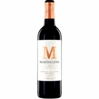 Maddalena Vineyard Paso Robles Cabernet 2012 Rated 92BTI