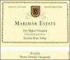 Marimar Estate Don Miguel Acero Un-Oaked Chardonnay 2018 Rated 90WE