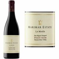 Marimar Estate Don Miguel La Masia Pinot Noir 2012