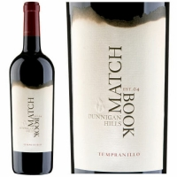 Matchbook Dunnigan Hills Tempranillo 2012