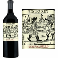 Matchbook Dunnigan Hills Tinto Rey Red Blend 2012 Rated 98 DOUBLE GOLD MEDAL and BEST OF CLASS OF REGION