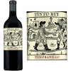 Tinto Rey by Matchbook Dunnigan Hills Red Blend 2017