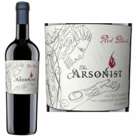 Matchbook The Arsonist California Red Blend 2014