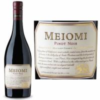 Meiomi California Pinot Noir 2016