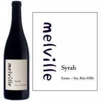 Melville Estate Santa Rita Hills Syrah 2014 Rated 95WA