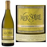 Mer Soleil Reserve Santa Barbara Chardonnay 2014