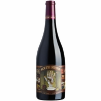Michael David 6th Sense Lodi Syrah 2014