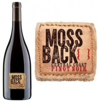 Mossback Central Coast Pinot Noir 2014