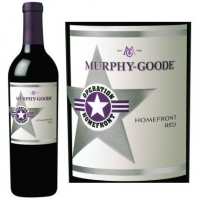 Murphy-Goode California Homefront Red Blend 2012