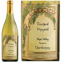 Nickel & Nickel Truchard Vineyard Chardonnay 2015
