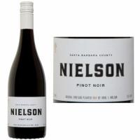 Nielson by Byron Santa Maria Pinot Noir 2014