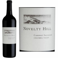 Novelty Hill Columbia Valley Cabernet 2014