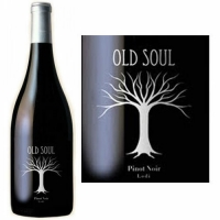 Oak Ridge Winery Old Soul Lodi Pinot Noir 2015
