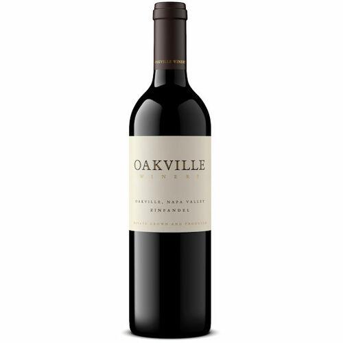 Oakville Winery Oakville Zinfandel 2019