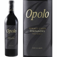 Opolo Summit Creek Paso Robles Zinfandel 2015