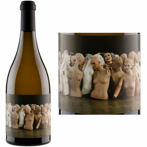 Orin Swift Mannequin California Chardonnay 2018 Rated 91WA