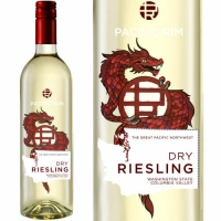 Pacific Rim Columbia Valley Dry Riesling 2018