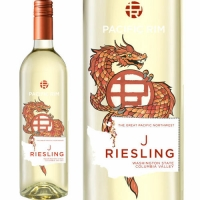 Pacific Rim Dry Riesling 2012