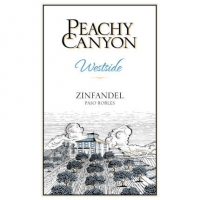 Peachy Canyon Paso Robles Westside Zinfandel 2014 Rated 95 GOLD MEDAL