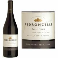 Pedoncelli Russian River Pinot Noir 2014