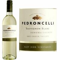 Pedroncelli Eastside Sauvignon Blanc 2016