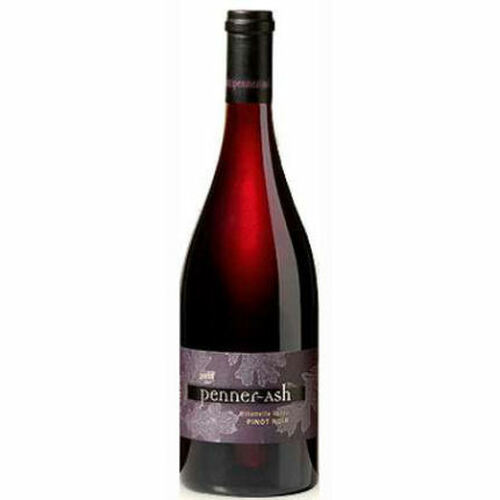 Penner-Ash Willamette Pinot Noir Oregon 2018