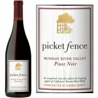 Picket Fence Russian River Pinot Noir 2014