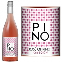 PINO Cellars Rose of Pinot Noir Oregon 2015