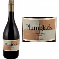 Plumpjack Reserve Napa Chardonnay 2015