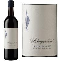 Plungerhead Dry Creek Old Vine Zinfandel 2014