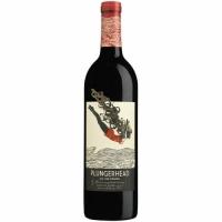 Plungerhead Lodi Zinfandel Old Vine 2014