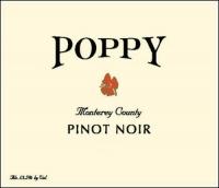 Poppy Monterey Pinot Noir 2014